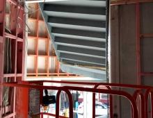 New World Redcliffs installation