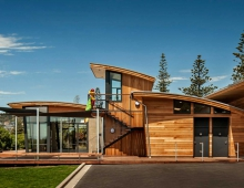 Sumner Surf Club - Welding and Engineering Christchurch