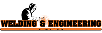 Welding & Engineering Ltd Logo